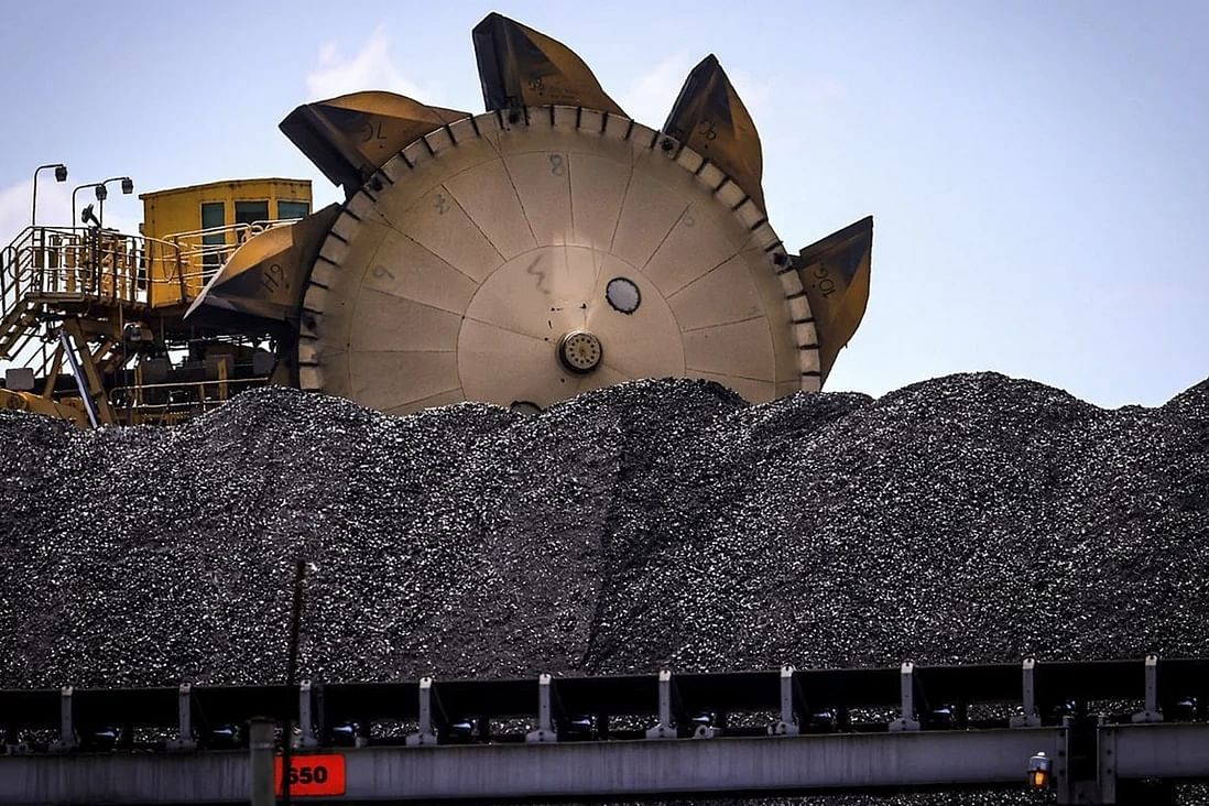 Chinese Coal Consumption Set to Rise in 2021