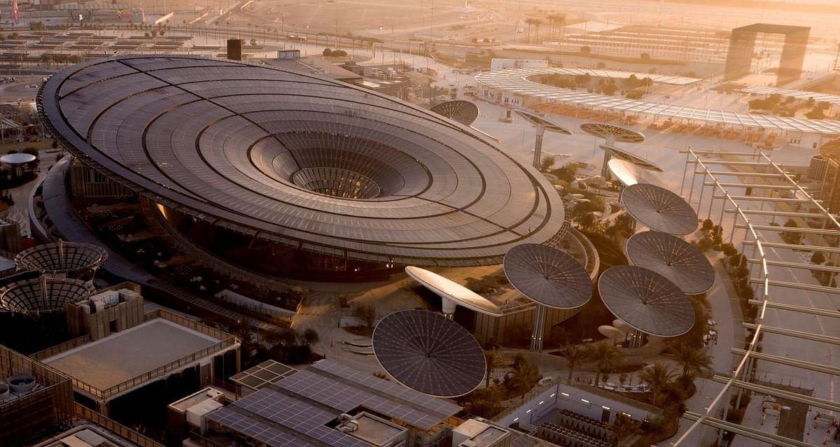 Jacobs Mace Supports Expo 2020 Dubai Pavilion Premiere