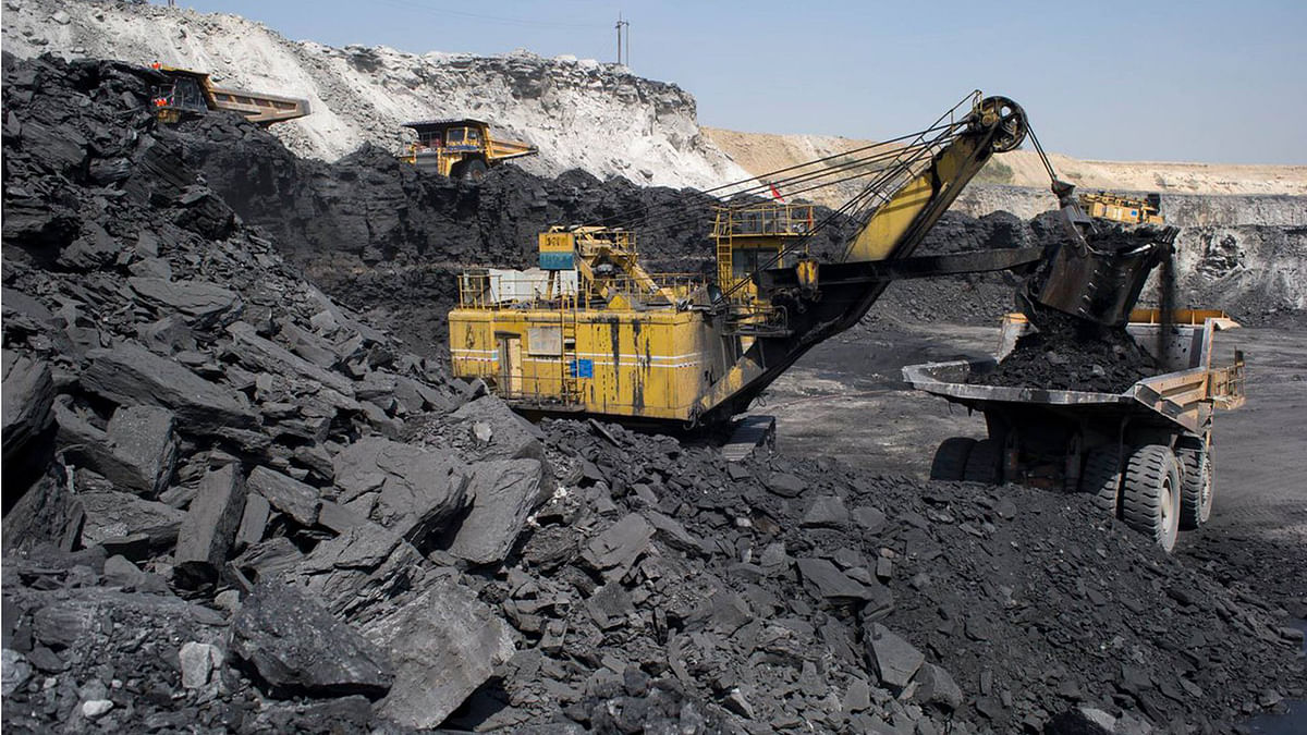 Adani Enterprises Inks Coal Mining Agreement with MAHAGENCO