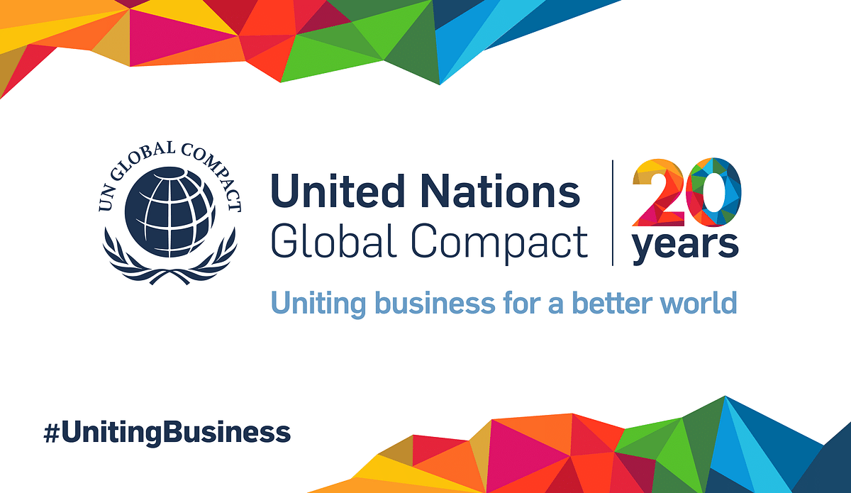 JinkoSolar Joins the United Nations Global Compact