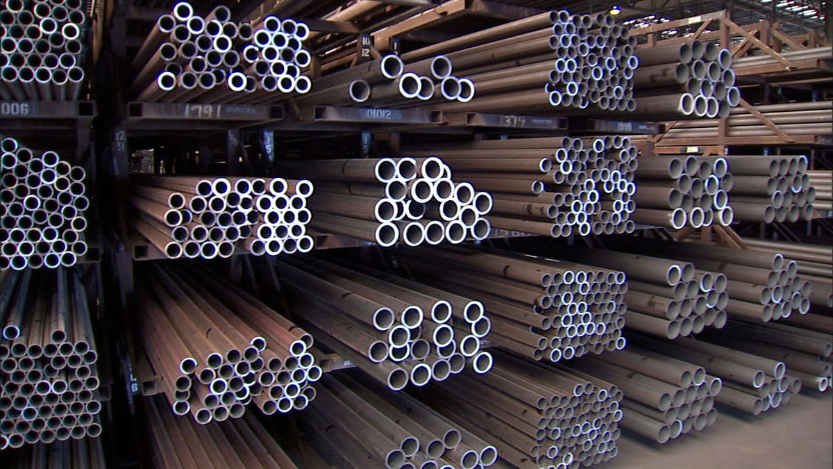 EC Keeps AD Duty on Steel Pipe Import from Belarus, China & Russia