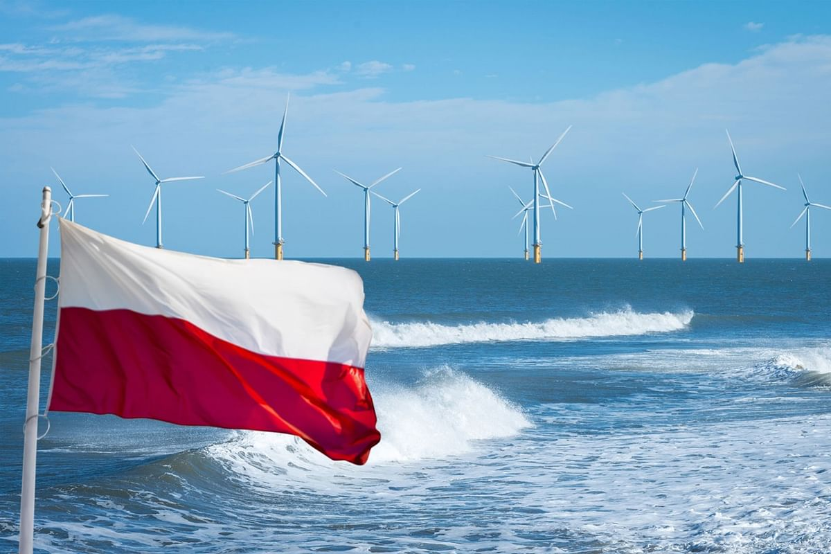Poland Awards Contract to RWE for Baltic II Offshore Wind Farm