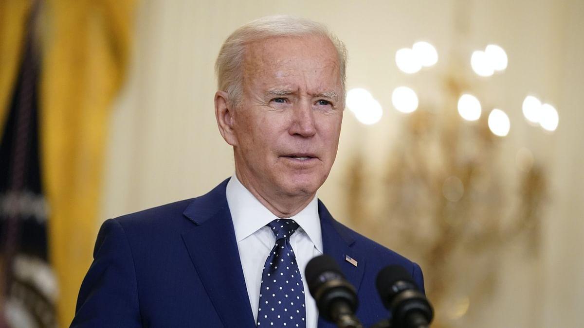 Mr Biden Pledges for US Greenhouse Gas Emissions Cut