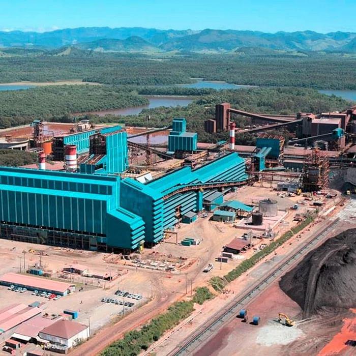 Metso Outotec to Supply Grate Kiln Iron Ore Pellet Plant to India