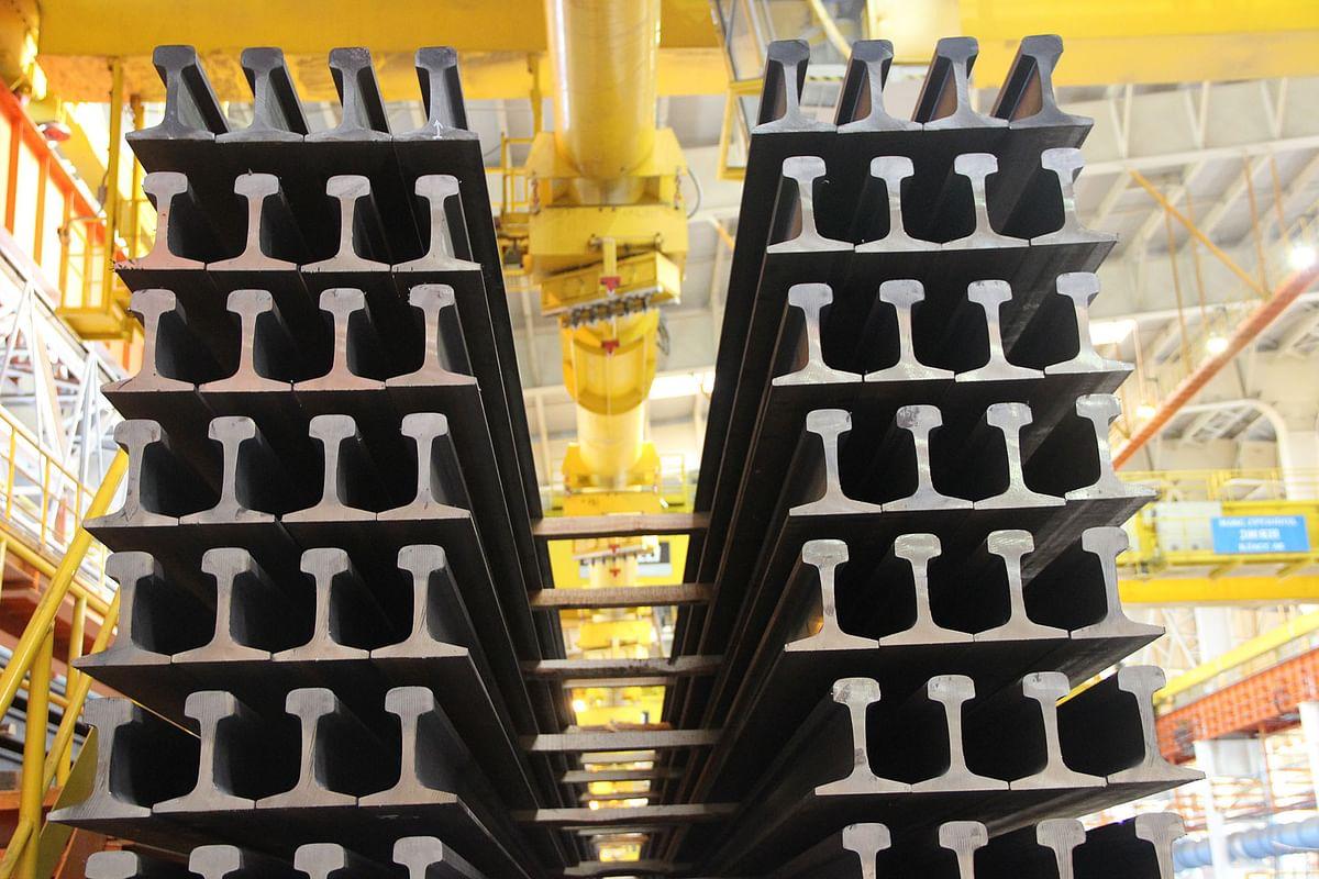 Mechel Chelyabinsk Metallurgical Plant Increases Sales in Jan-Feb