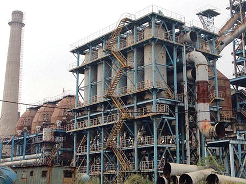 Hanoi Court Proposes Further Probe in TISCO Steel Project