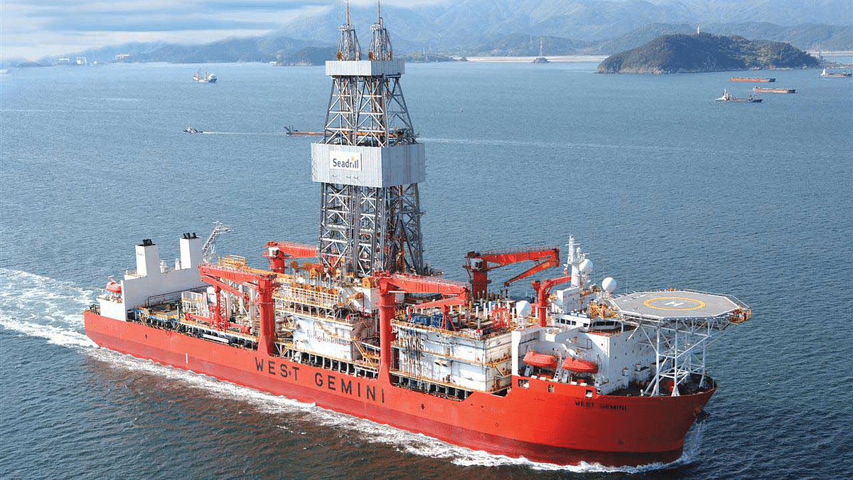 Eni Discovers Light Oil Offshore Angola