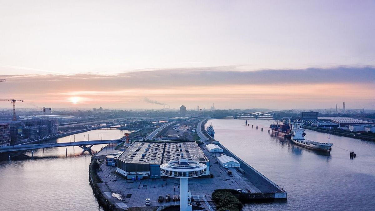12 Companies Join Forces to Form Hamburg Hydrogen Network