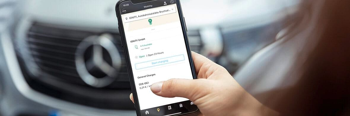 BMW & Daimler Join bp for Digital Charging Solutions