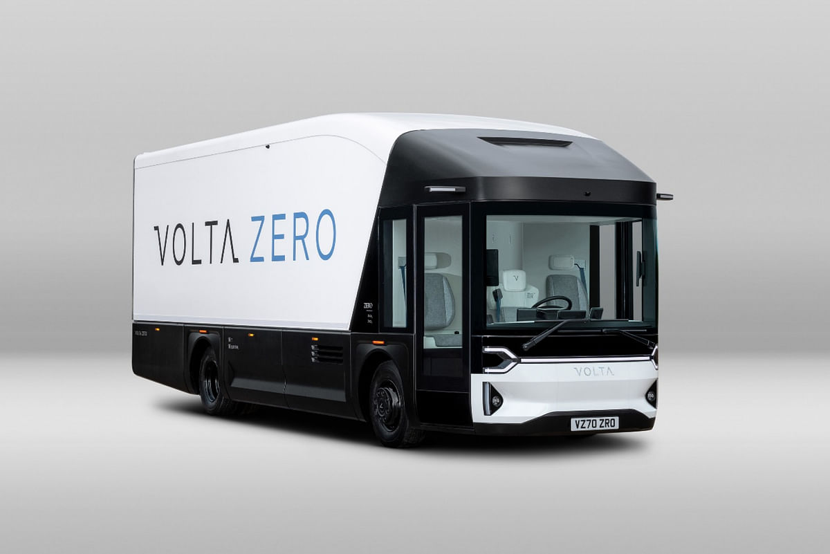 Volta Trucks May Make Volta Zero in Spain