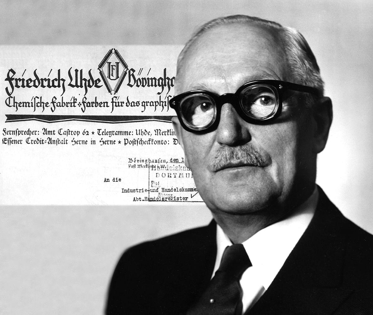 thyssenkrupp Celebrates Centenary of Uhde