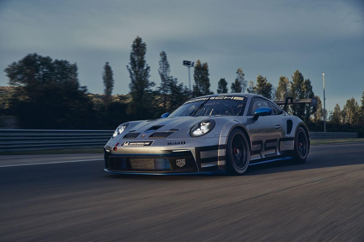 ExxonMobil & Porsche Test Low Carbon Fuel in Race Conditions