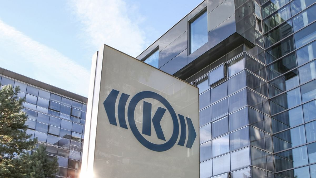 Knorr Bremse Inks 10 Year Supply Contract in Europe