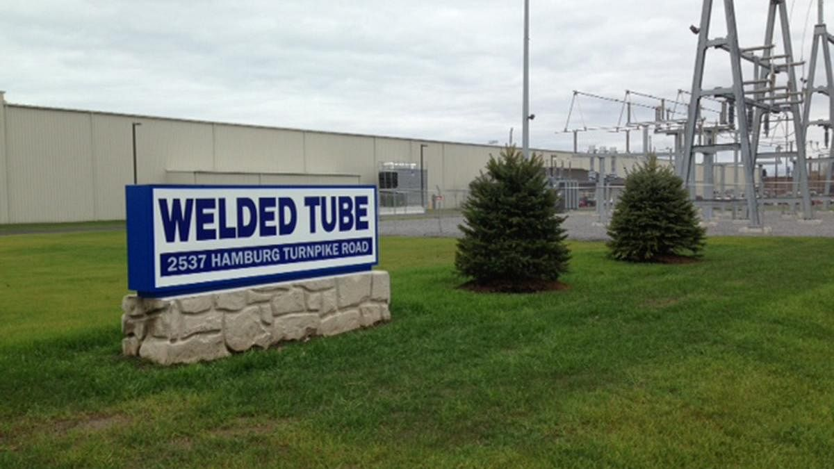 Welded Tube Gets Extension on ECIDA Loan