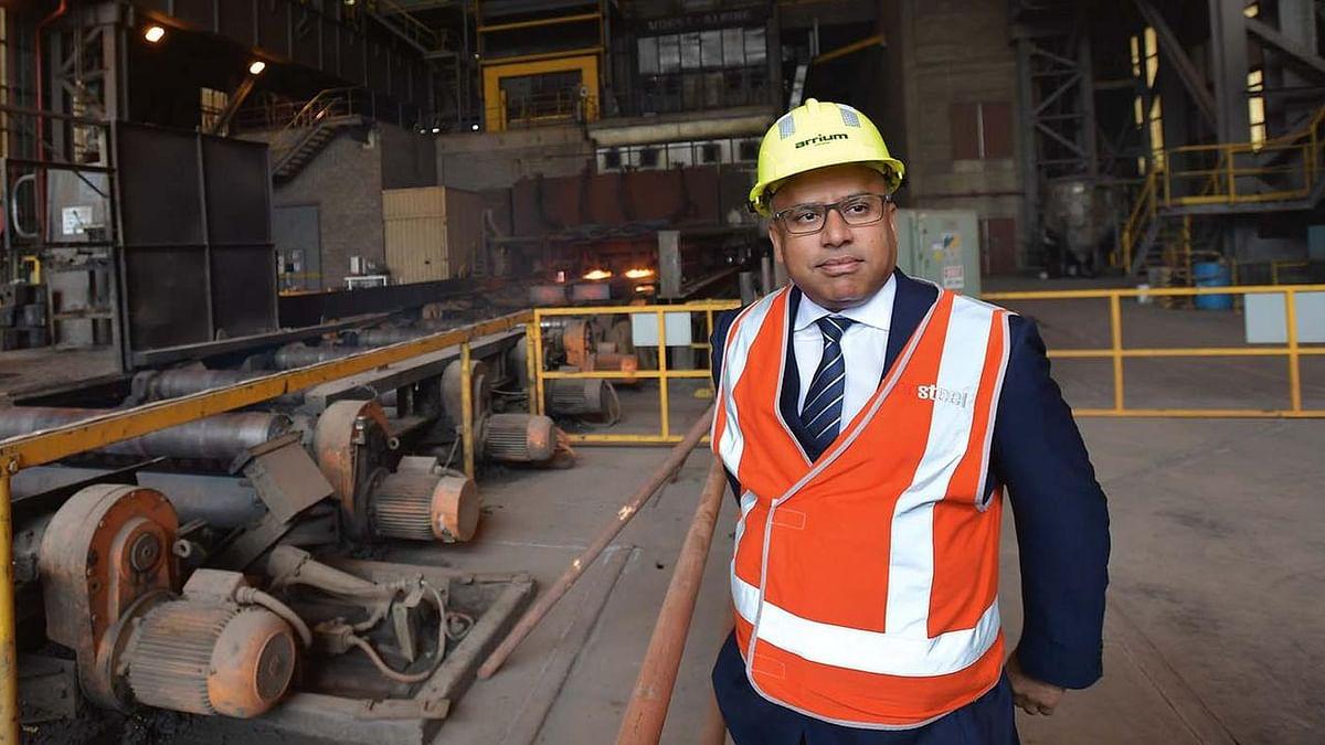 Mr Sanjeev Gupta Pays Tribute to Spiritual Home of Whyalla