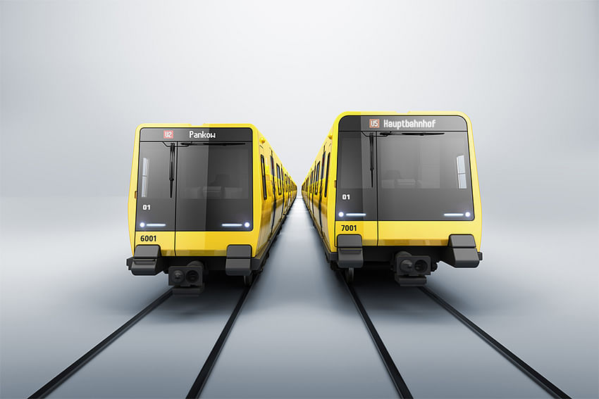 ABB Storage & Traction Converters to Power Trains in Germany