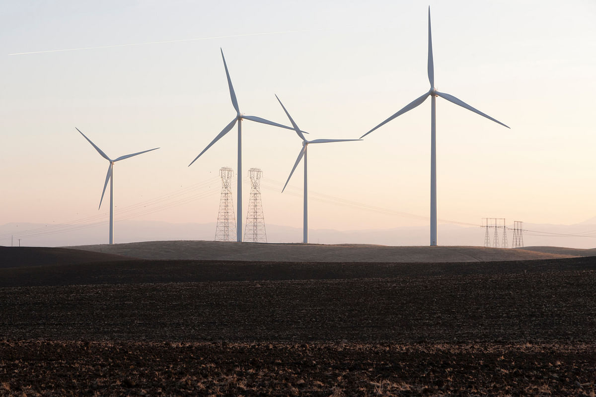 Southern Power Acquires Vestas Glass Sands Wind Project
