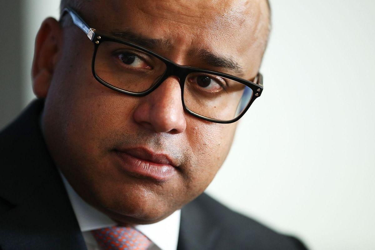 Mr Gupta Seeks UK Government Support in Fresh Bailout Bid