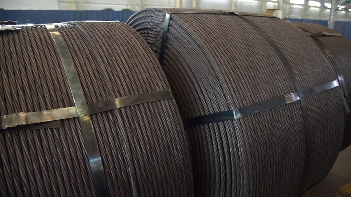 USITC Keeps AD & CVD on PC Steel Wire Strand Imports from China