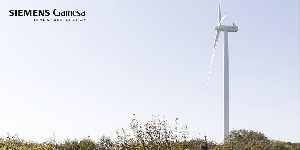 Siemens Gamesa to Supply Turbines to Repsol for WindFarms in Spain