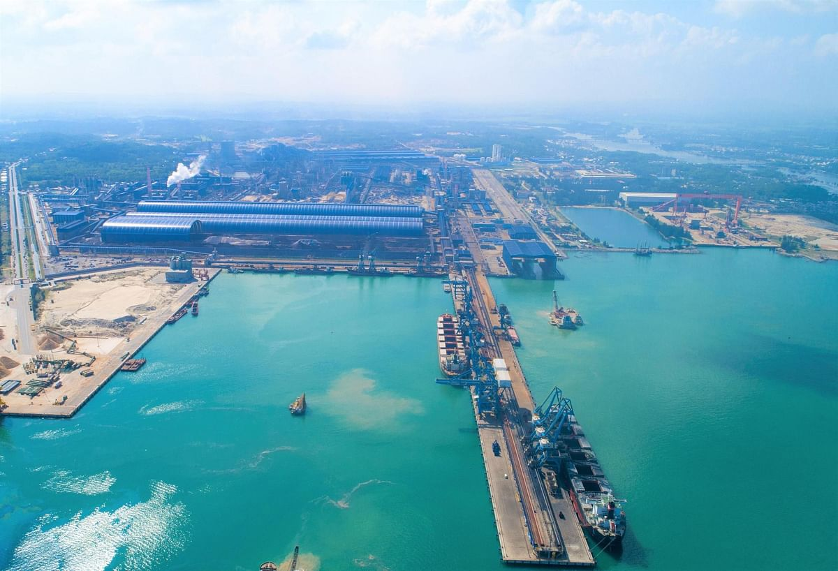 Hoa Phat to Import 7.5 Million Tonne of Iron Ore & Coal in 2021