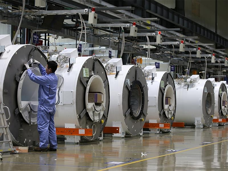 GE to Upgrade Power Grid Infrastructure in Nepal