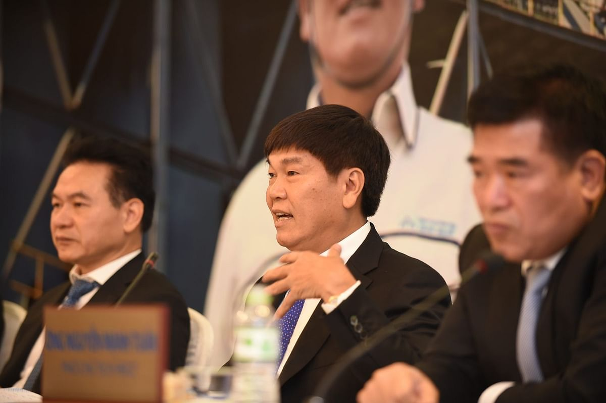 Hoa Phat Chairman Mr Long Becomes 2nd Richest Person in Vietnam