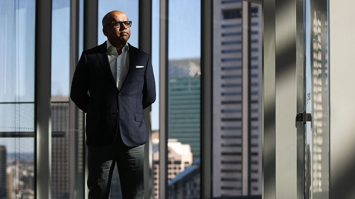 Mr Gupta Enlists a Barrage of Lawyers to Defend Business