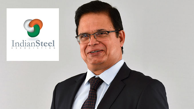 Tata Steel Re Joins Indian Steel Association