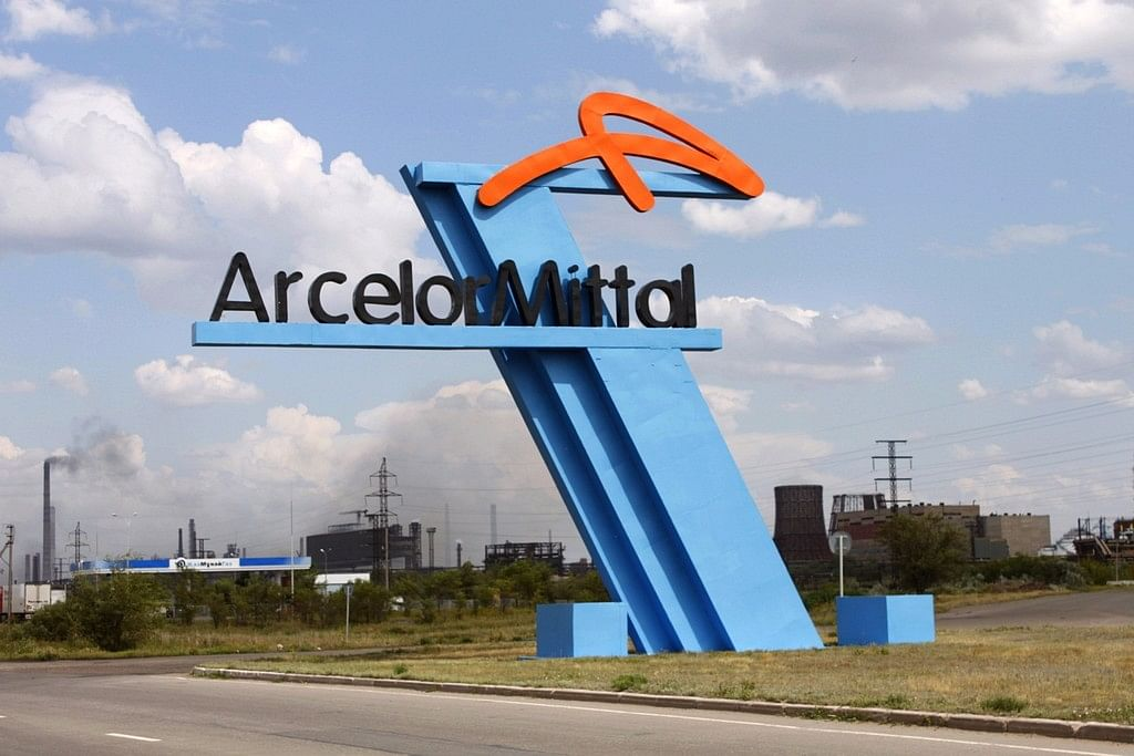 Mr Shahab is New Marketing Director of ArcelorMittal Kazakhstan