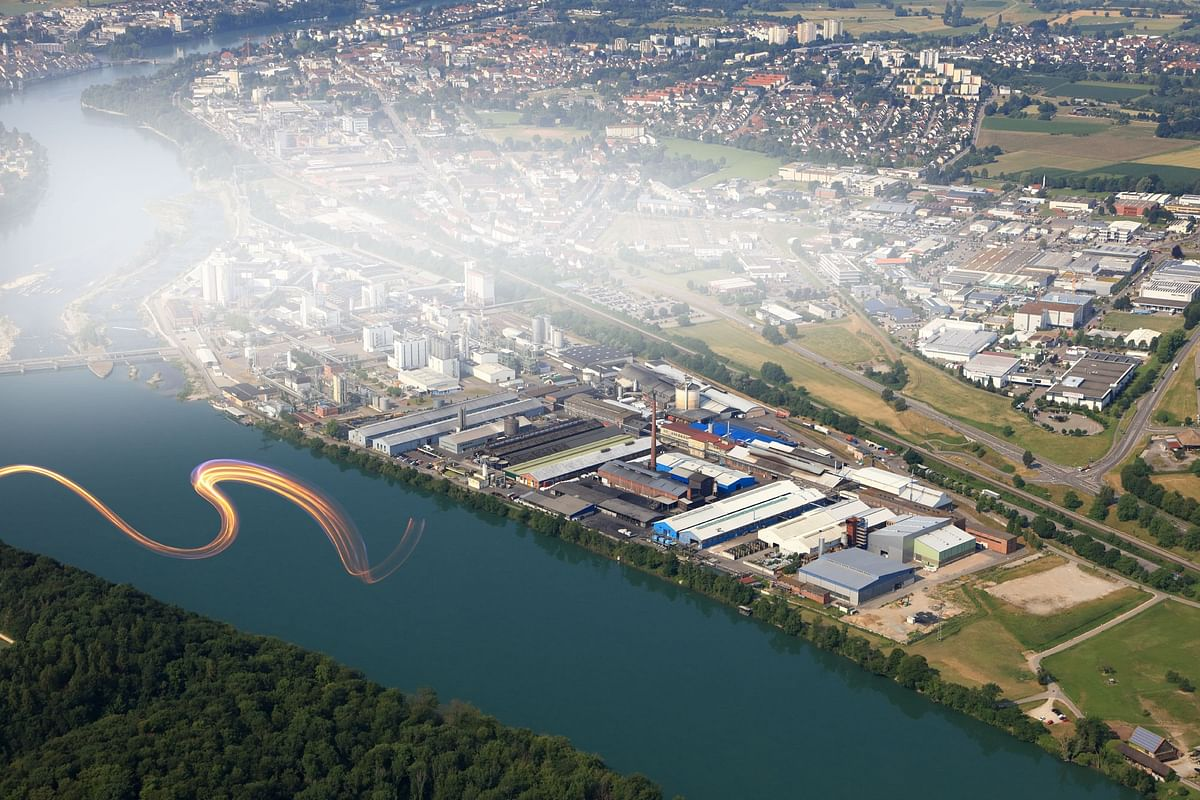 RUSAL Completes Acquisition of Aluminium Rheinfelden in Germany