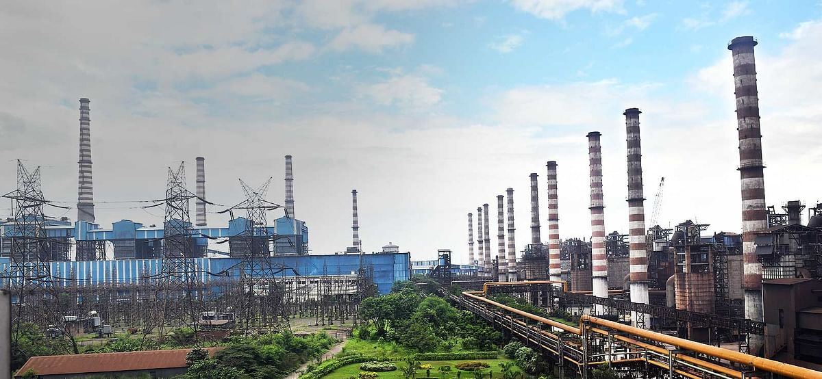 Tata Steel BSL Sets Crude Steel Production Record in Q4