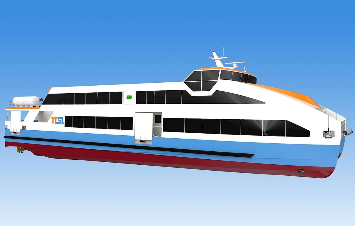 ABB to Electrify Tagus River Ferries in Lisbon