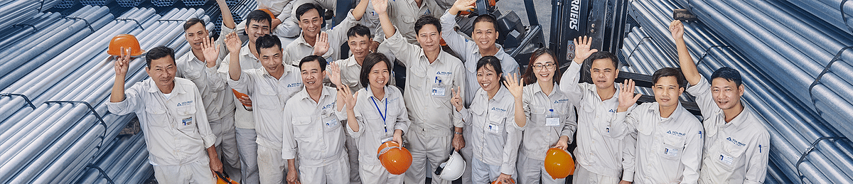 Hoa Phat Plans to Start Dung Quat 2 Production from 2022