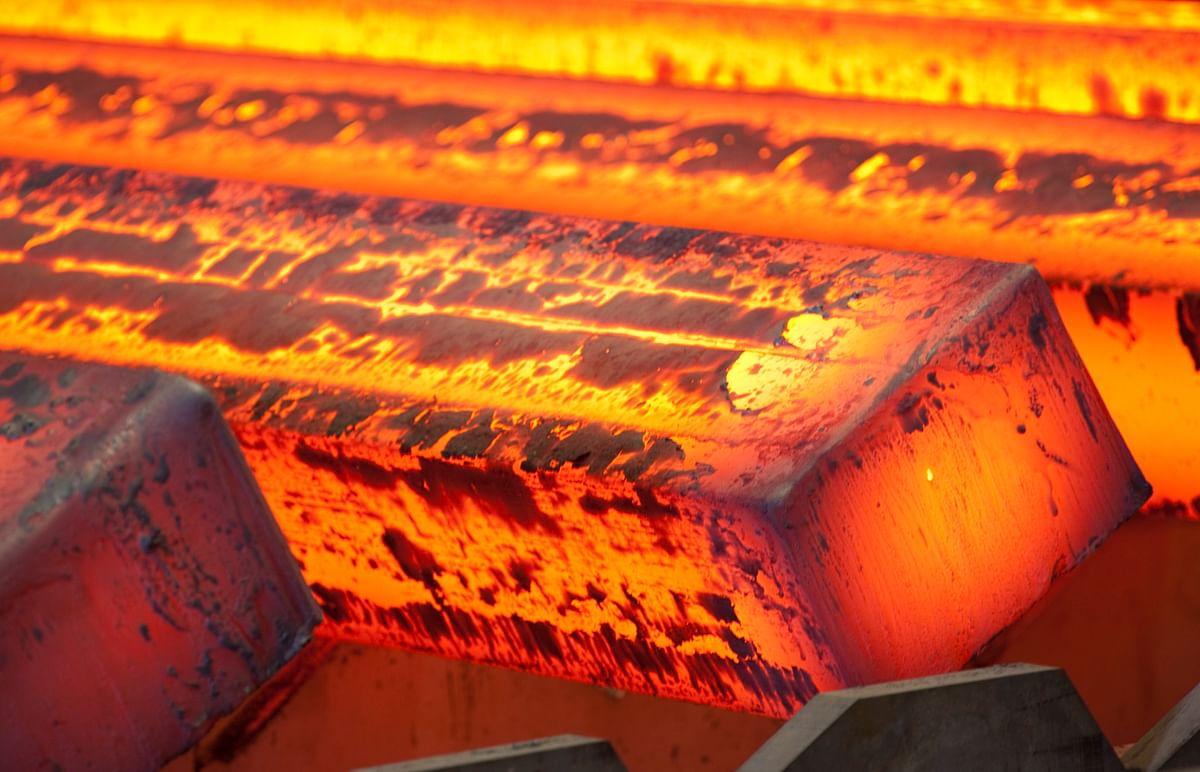 US Steel Production Capacity Utilization improves to 77.9% nWeek13