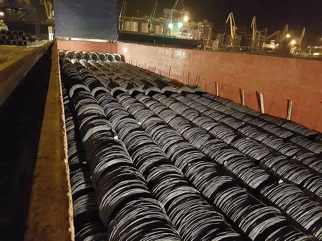 US Steel Imports in January-March Surge by 10% YoY