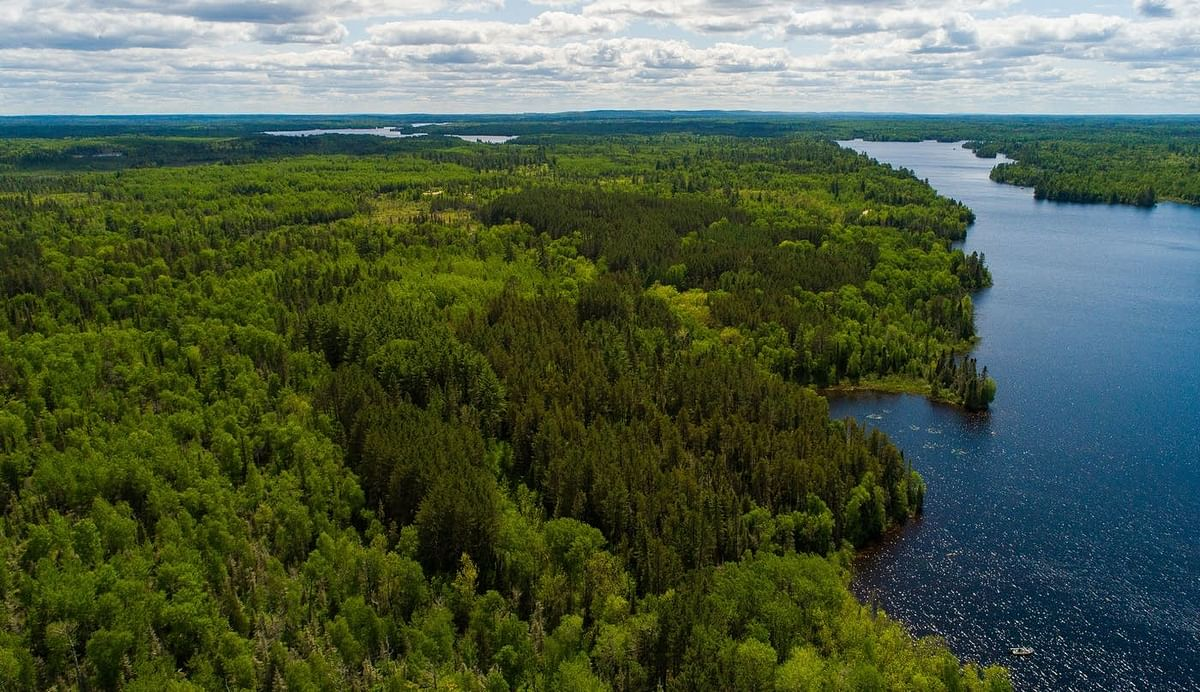 Bill to Ban Copper Nickel Mining in Superior National Forest in US