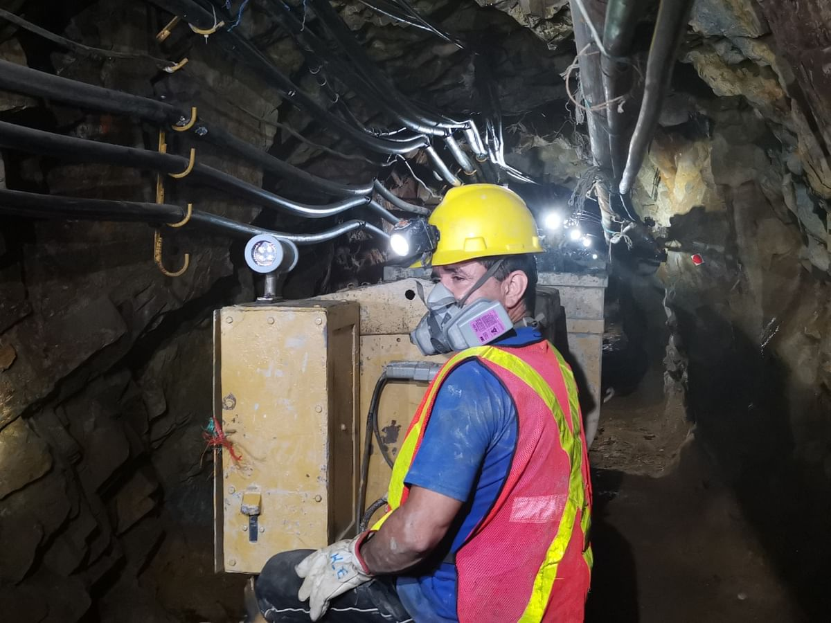 Codelco Requests ICC Arbitration with Ecuador