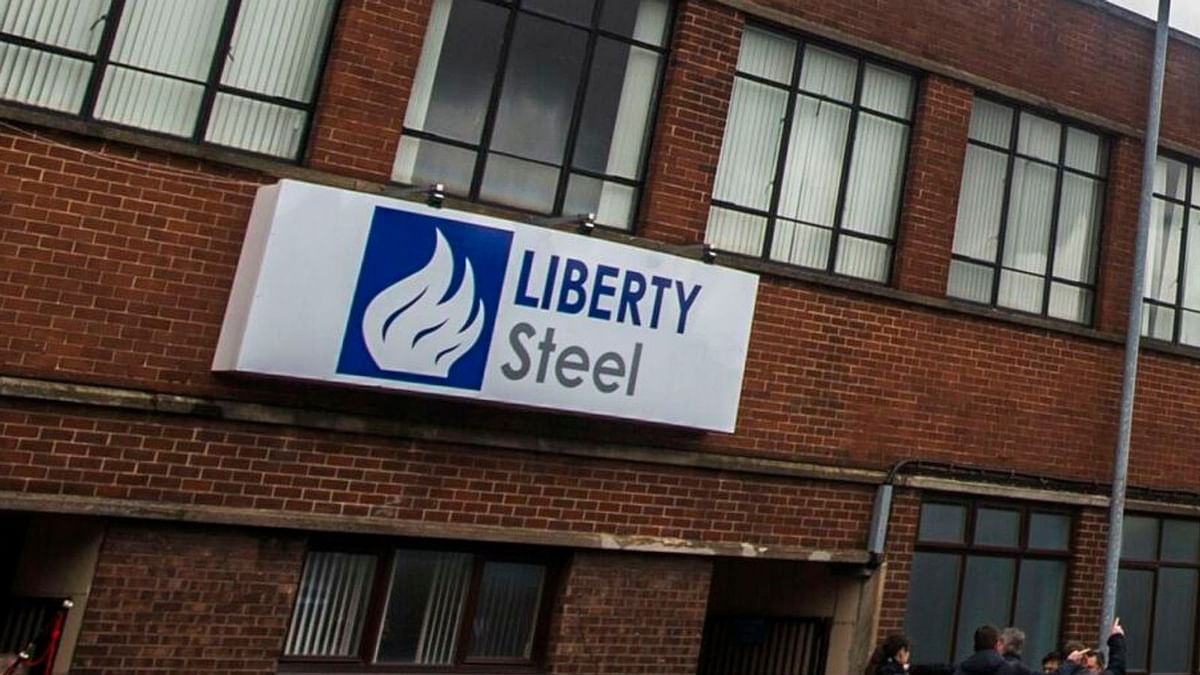 Steel Supplies from Liberty Steel in Europe Reportedly Hit