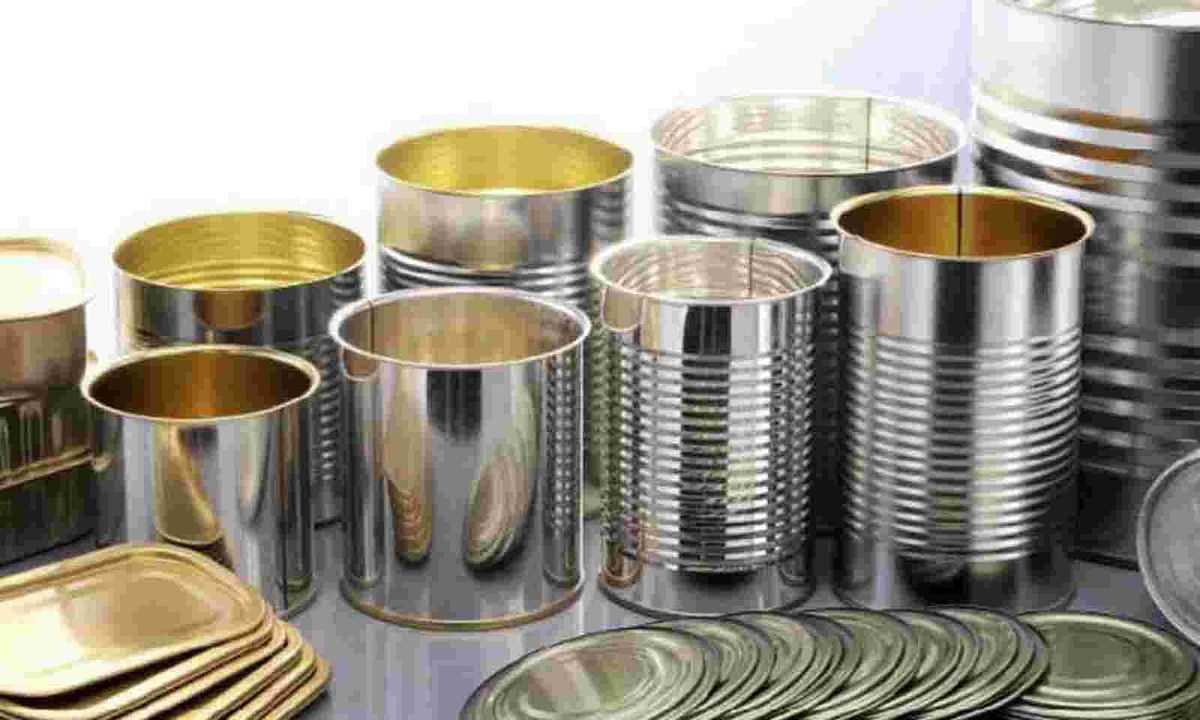 India's Metal Packaging Industry Seeks Review of Tin Plate QCO