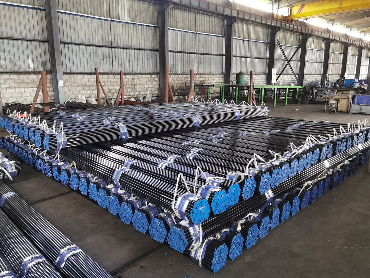 Russel Metals & Marubeni-Itochu to Merge OCTG & Line Pipe Business