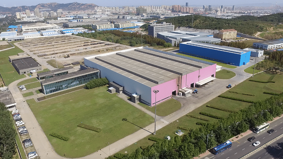 Tenaris to Expand Automotive Component Center in China