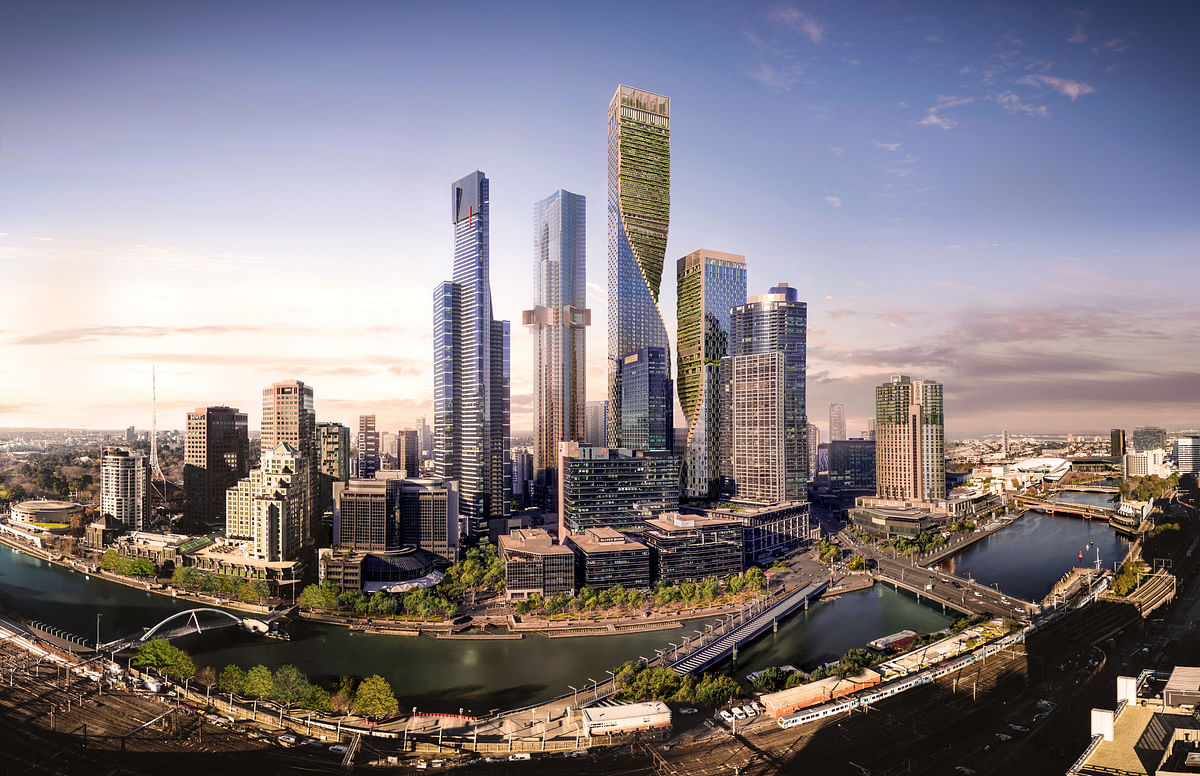 Beulah Acquires Iconic Site to Extend Melbourne Southbank Project