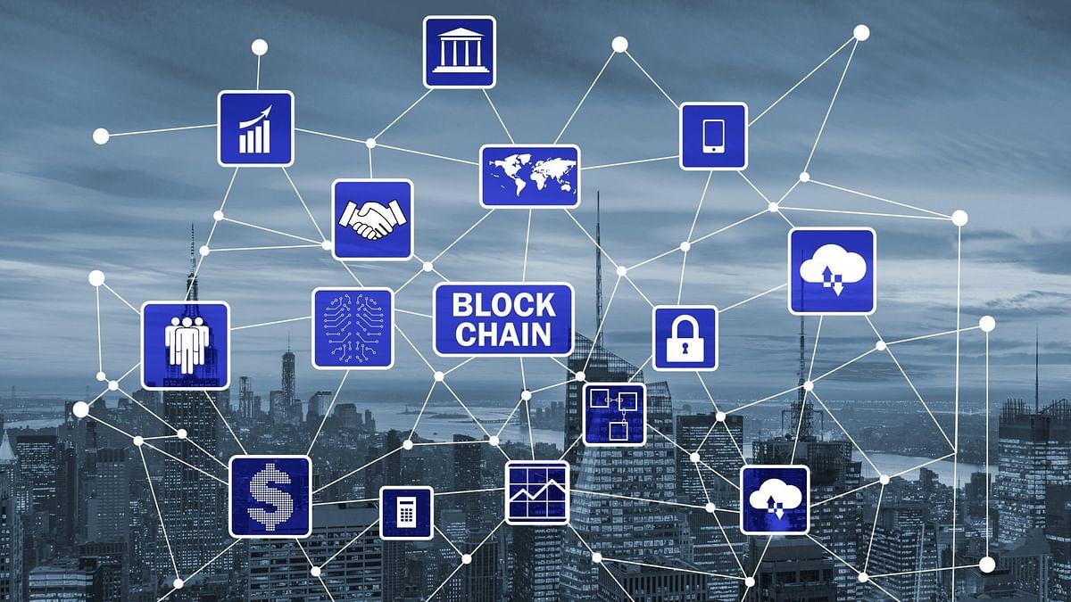 HSBC Blockchain Trade Finance for Tata Steel & Universal Tube