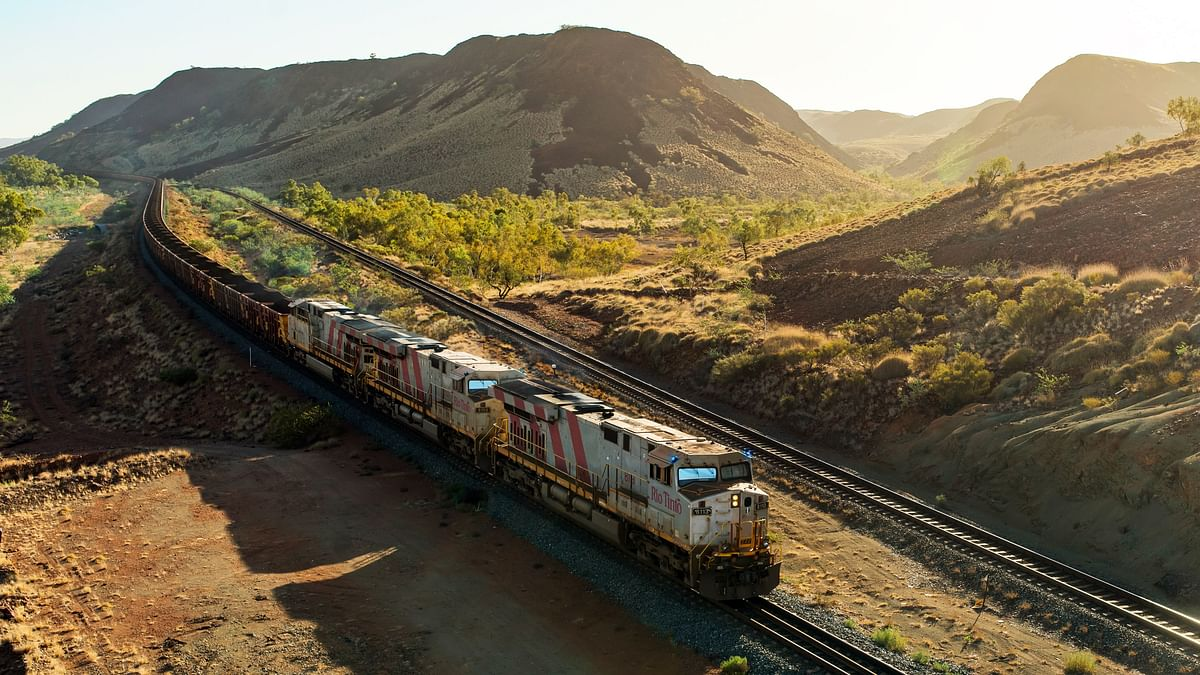 Rio Tinto Joins Japan's Green Value Chain Platform Network