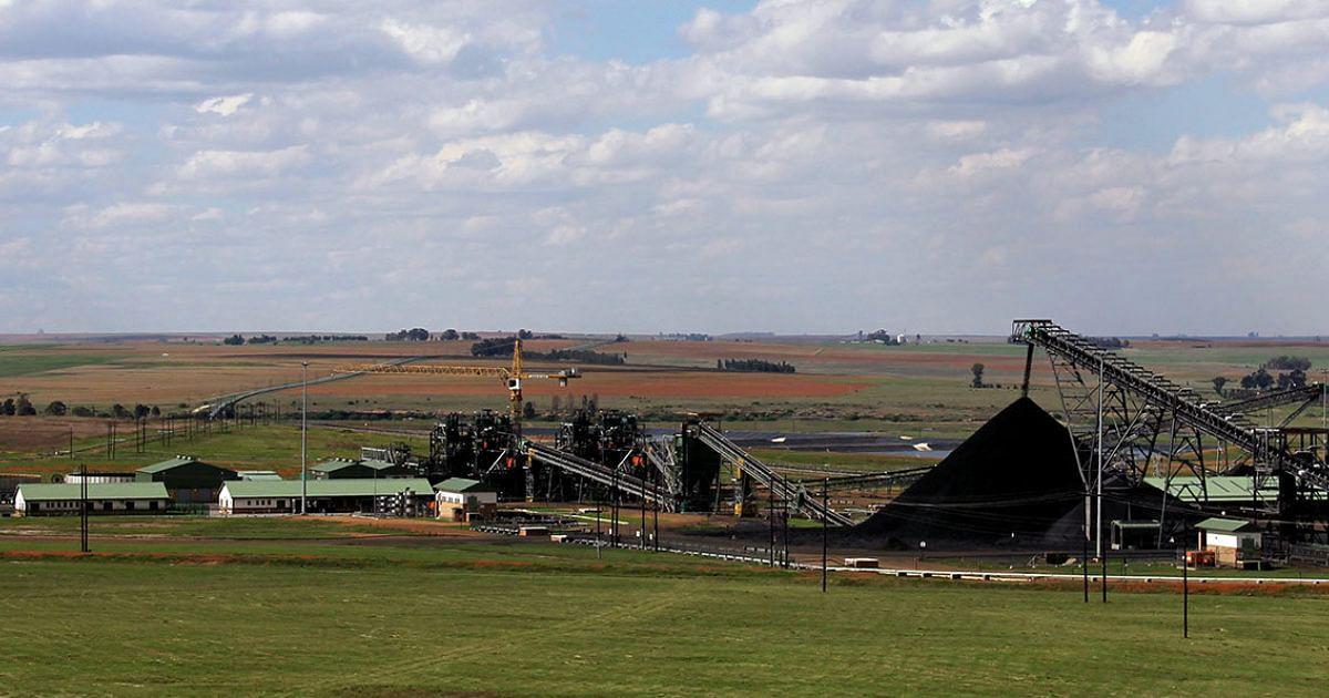 Exxaro sells Exxaro Coal Central to Overlooked Colliery