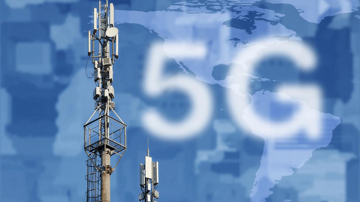 Severstal Starts Supplying Dual Purpose Poles for 5G