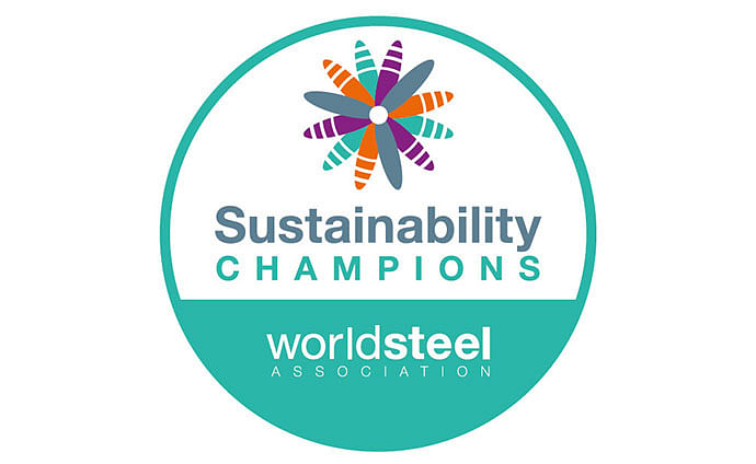 Steel Sustainability Champions
