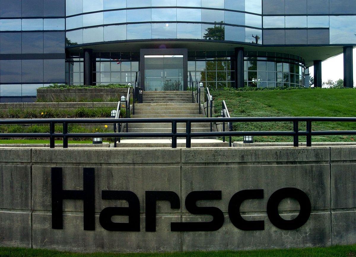 Harsco Renews Scrap Processing Contract with JSW Steel