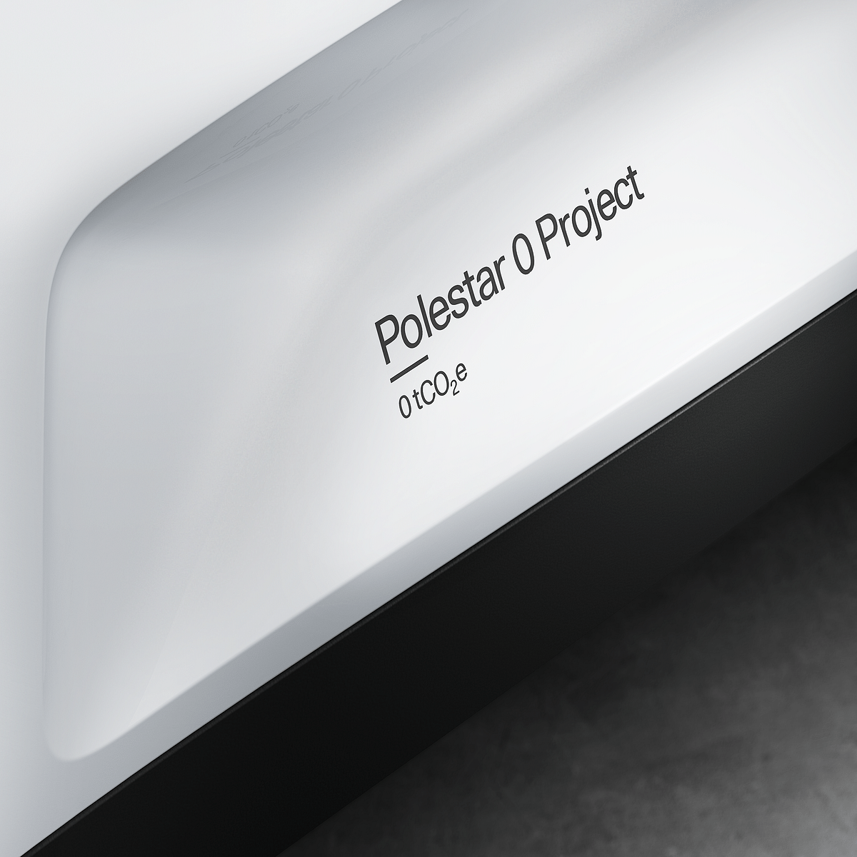 Polestar Plans Climate Neutral Car by 2030